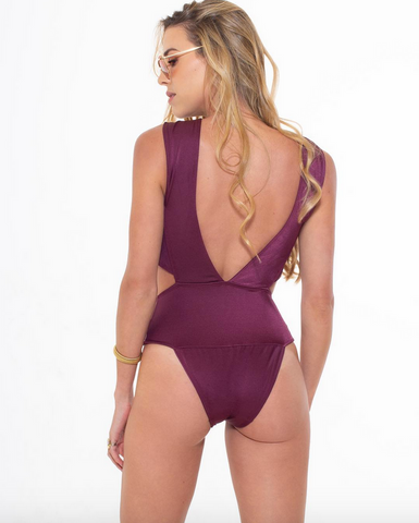 Vera One Piece Swimsuit