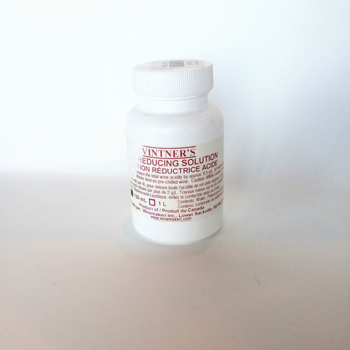 Acid Reducing Solution 120ml