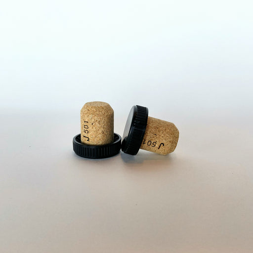 Wine Corks, T-Corks Natural
