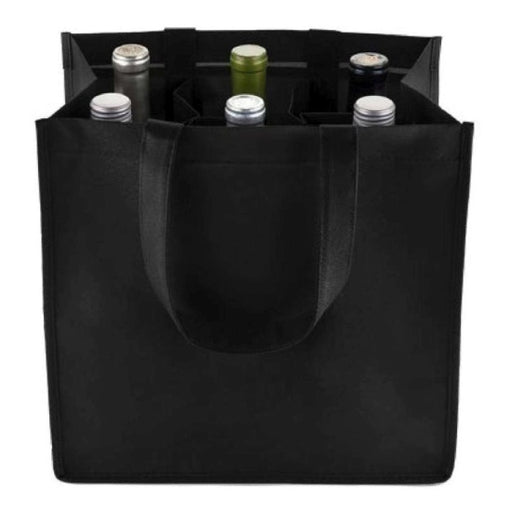 6-Bottle Tote