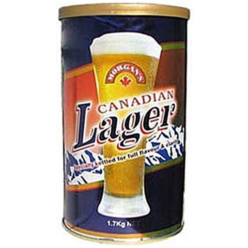 Canadian Lager
