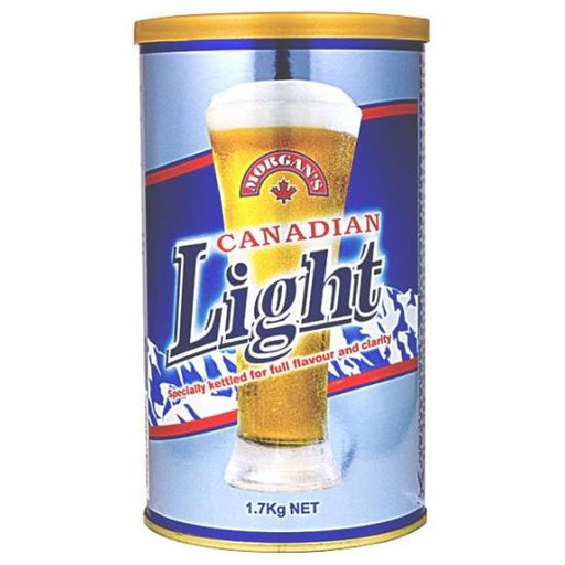 Canadian Light, Morgans