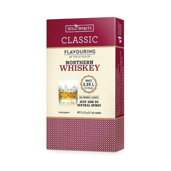 Northern Whiskey, Classic