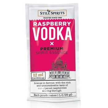 Raspberry Vodka
