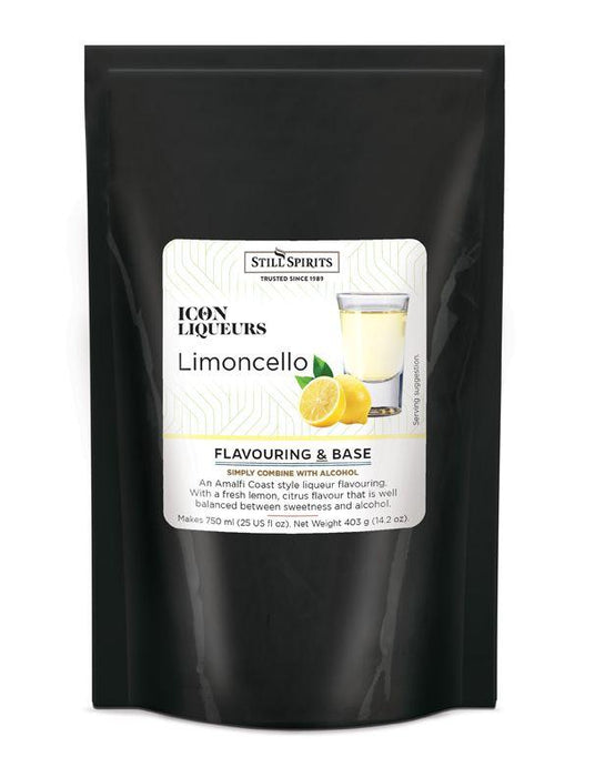 Limoncello, Icon