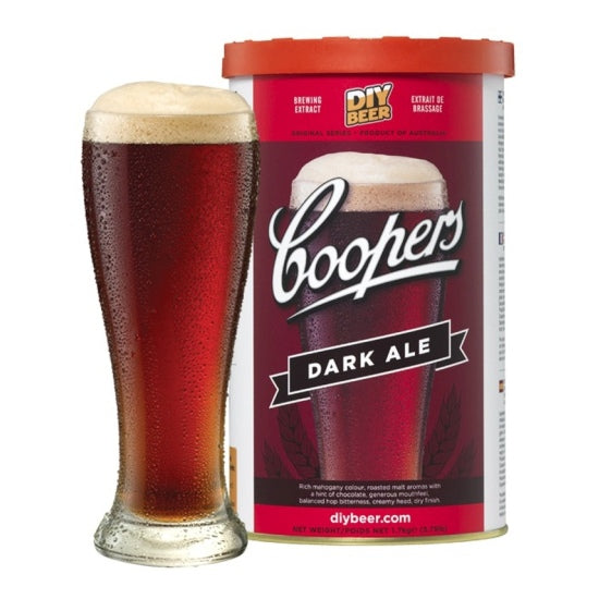 Dark Ale, Coopers