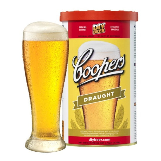 Draught, Coopers