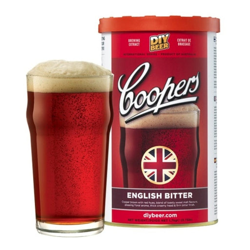 English Bitter, Coopers