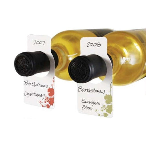 Vintner Wine Cellar Tags