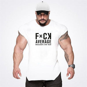 2019 New In Style Men's Casual T-Shirts