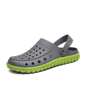 Breathable Soft Mens Sandal