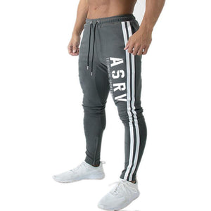 ASRV Mens Fashion Jogger Pants