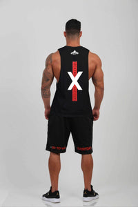 Fashion New In Plain Sporty Vest