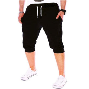 Leisure Sports Slim Fitness Five Shorts