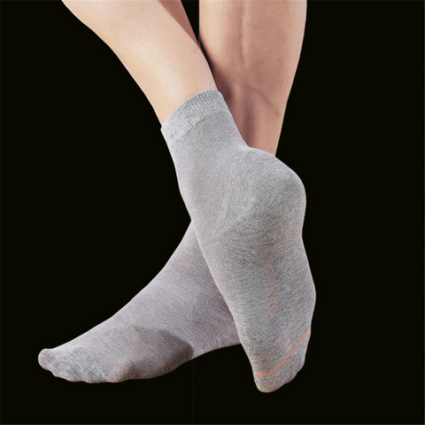 Men's Deodorant Socks Cotton Socks