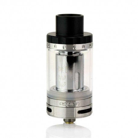 Aspire Cleito 120 Sub Ohm Tank - Stainless Steel