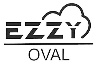 Ezzy Oval Super Disposable Pod Device