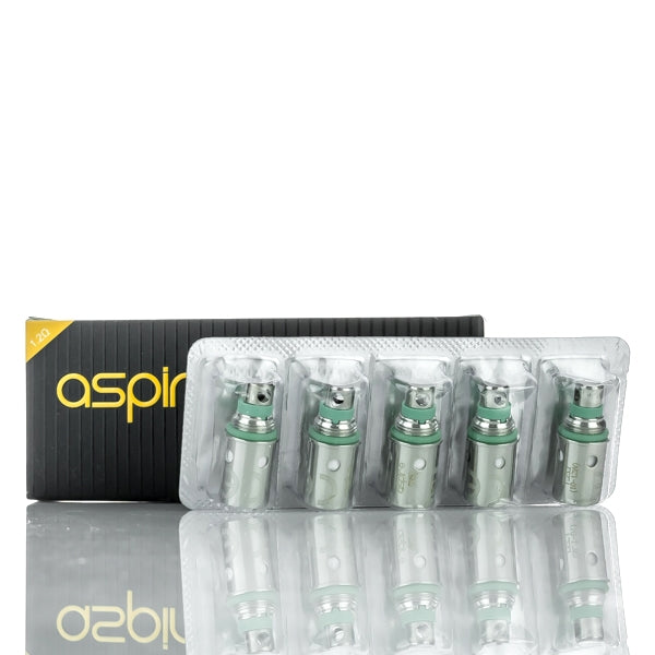 Aspire Spryte Replacement Coil - (5-Pack)