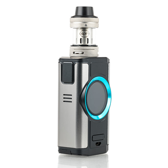 Aspire Dynamo 220W Starter Kit - Gray
