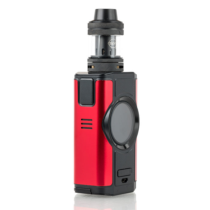 Aspire Dynamo 220W Starter Kit - Red