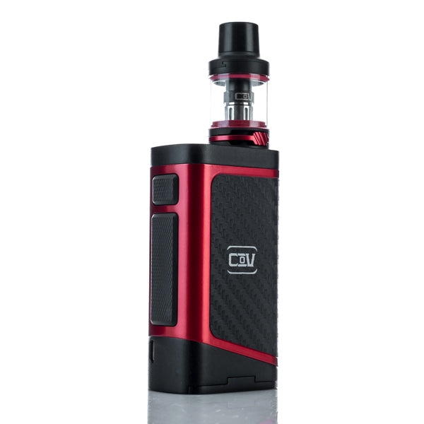 Council of Vapor XION 240W Touch Screen Starter Kit