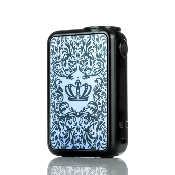 Uwell Crown 4 200W TC Box Mod