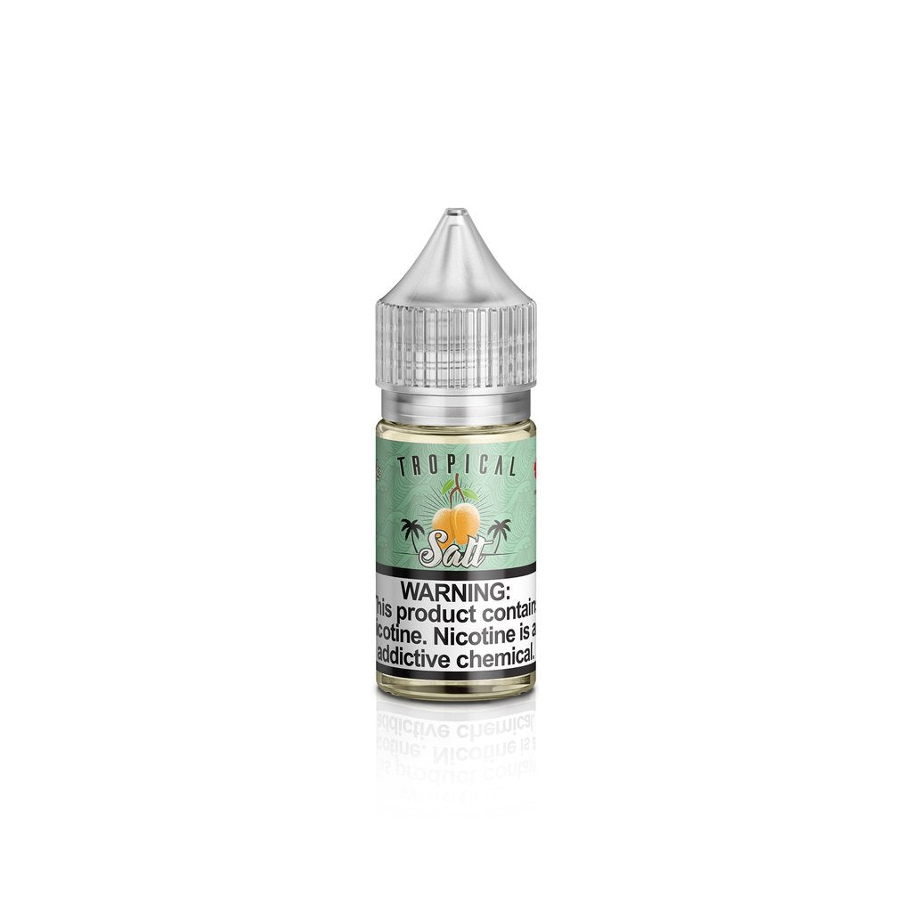 Mango by Juice Roll Upz Tropical Salt 30ml