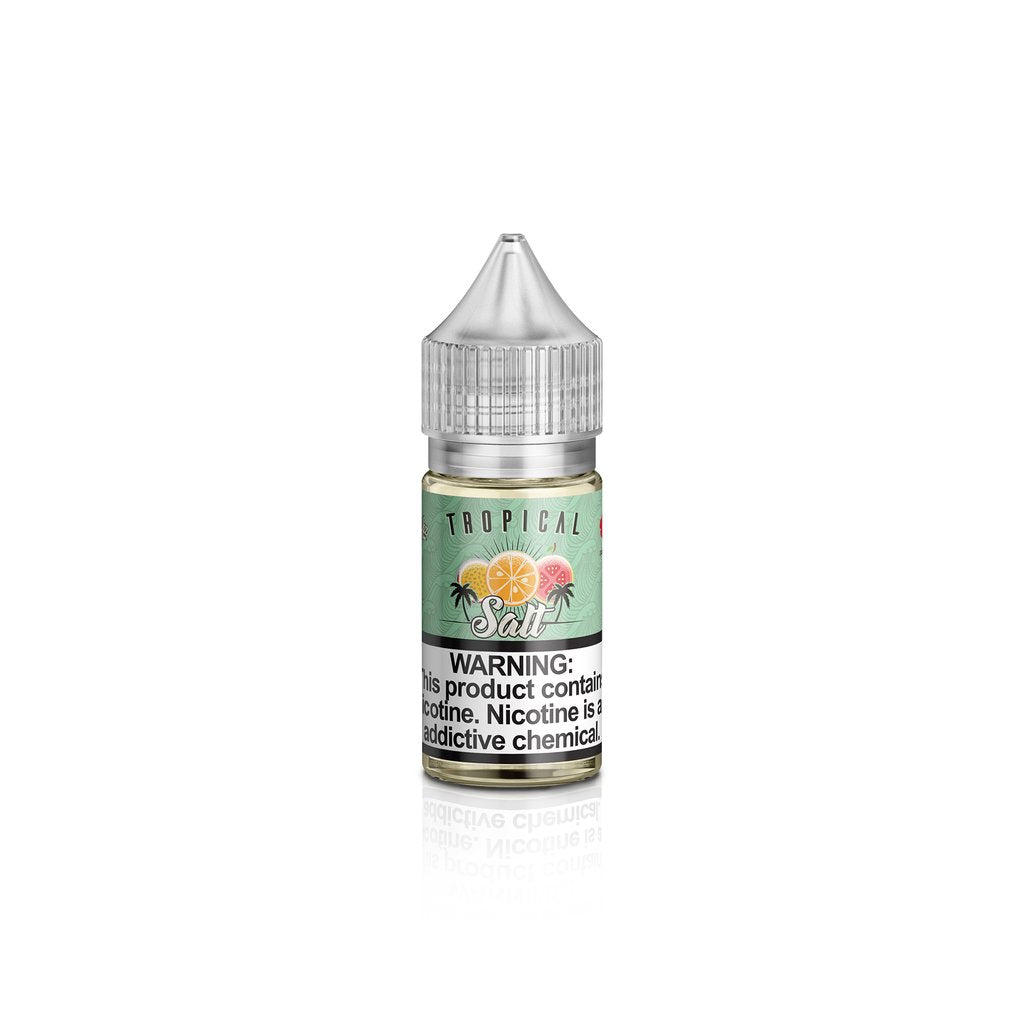 POG by Juice Roll Upz Tropical Salt 30ml