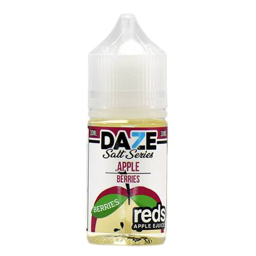 Reds Berries Salt by 7 Daze Salt 30ml
