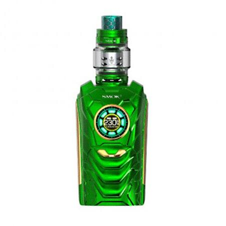 SMOK I-PRIV 230W TC Starter Kit - Green