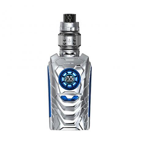 SMOK I-PRIV 230W TC Starter Kit - Prism Chrome