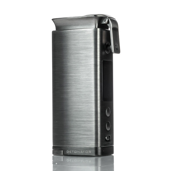 Squid Industries Detonator 120W TC Box Mod