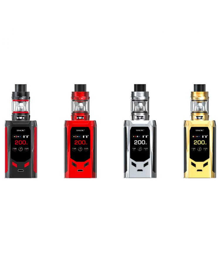 SMOK R-KISS 200W Starter Kit