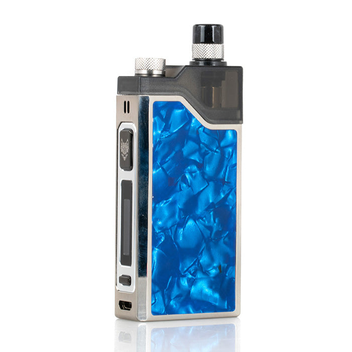 Snowwolf Wocket Pod Kit