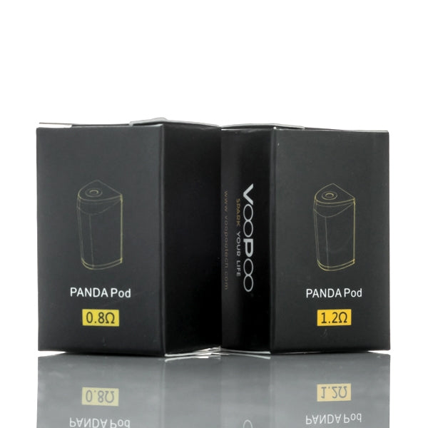 VOOPOO Panda AIO Replacement Pods