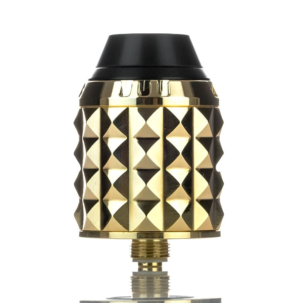 Vandy Vape Capstone 24mm RDA - Gold