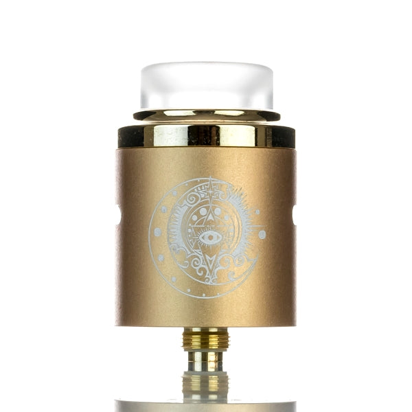 Wake Mod Co Little Foot 24mm BF RDA - Gold