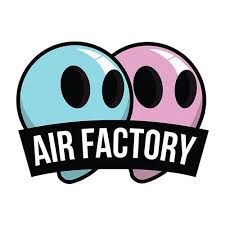 ICED PINK PUNCH - AIR FACTORY E-LIQUID - 100ML