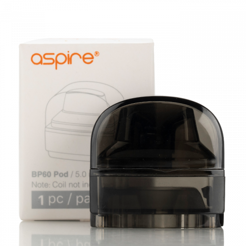 Aspire BP60 Replacement Pods