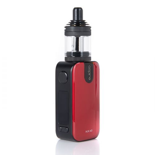 Aspire Rover 2 40w Starter Kit