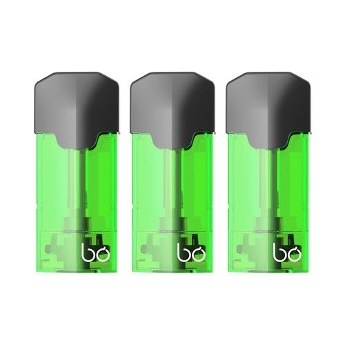 Black Market BO One Caps Liquidpod - 1.5ml - (3 Pack)