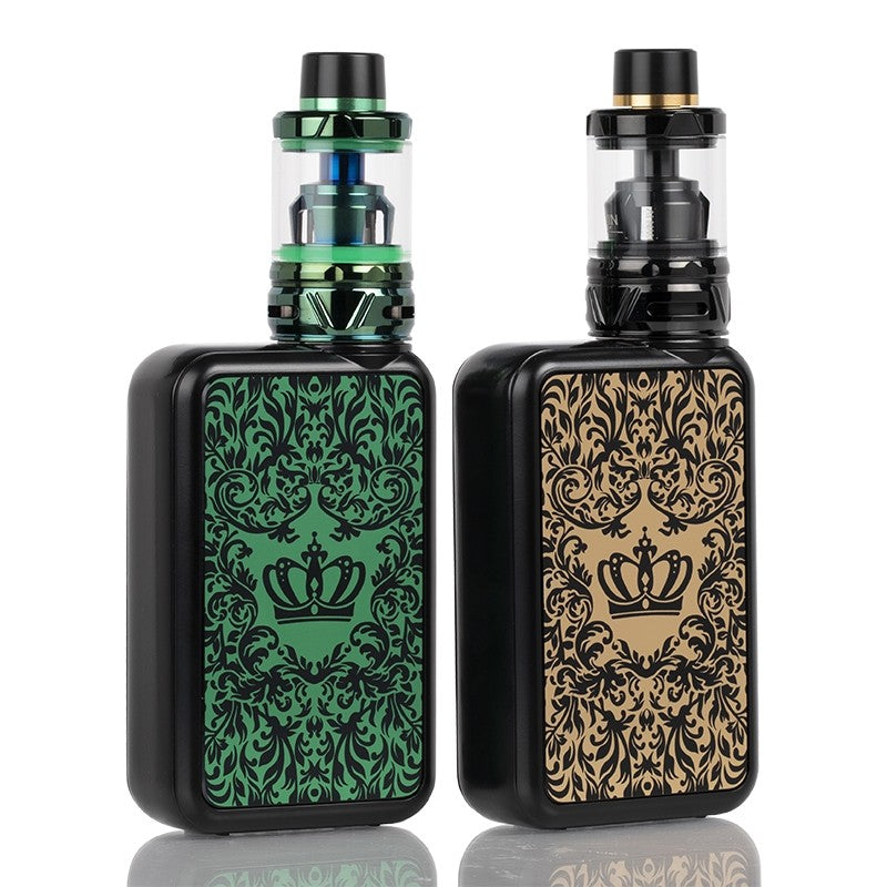 Uwell Crown 4 200W TC Starter Kit