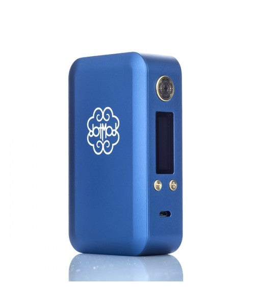 Dotmod Dotbox V2 200W TC Box Mod – Vape Official