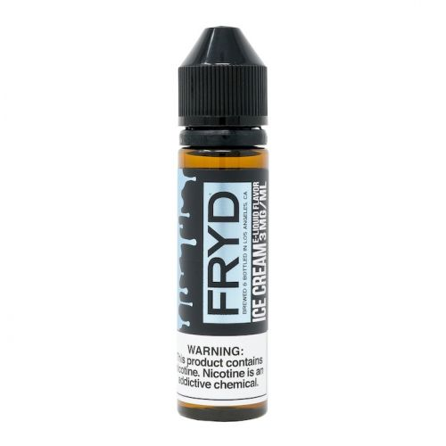 ICE CREAM - FRYD E-LIQUID - 120ML