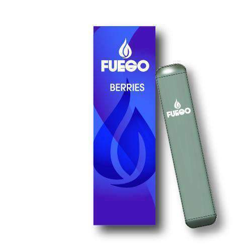 Fuego Disposable Stix Device
