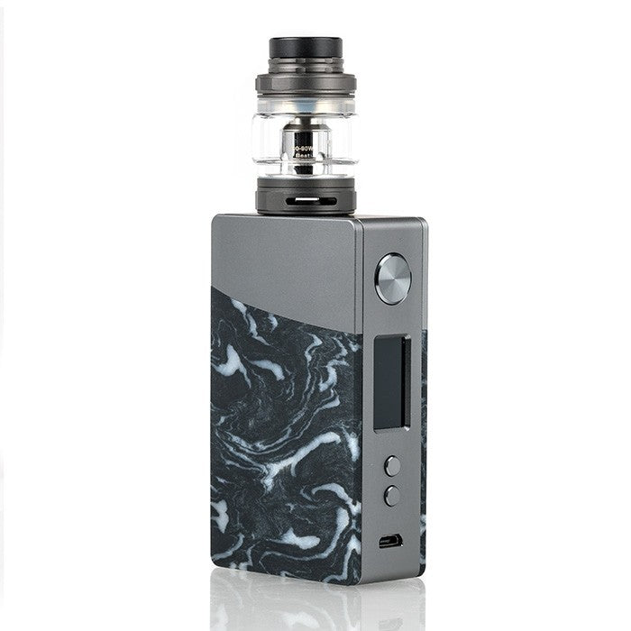 Gunmetal Onyx Resin - Geek Vape NOVA 200W TC Starter Kit