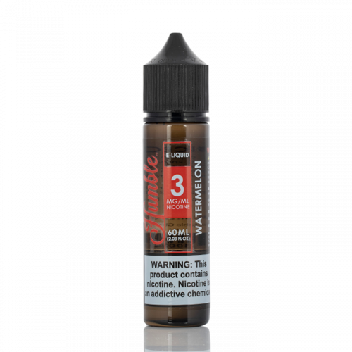 WATERMELON - HUMBLE JUICE CO. - 60ML