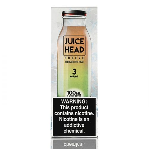 ICE STRAWBERRY KIWI - JUICE HEAD FREEZE - 100ML