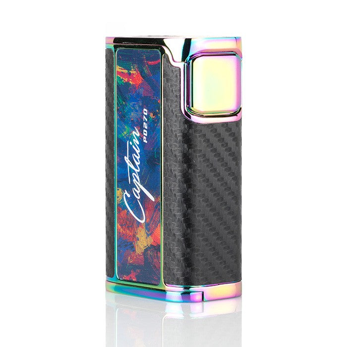 iJoy Captain PD270 237W TC Box Mod