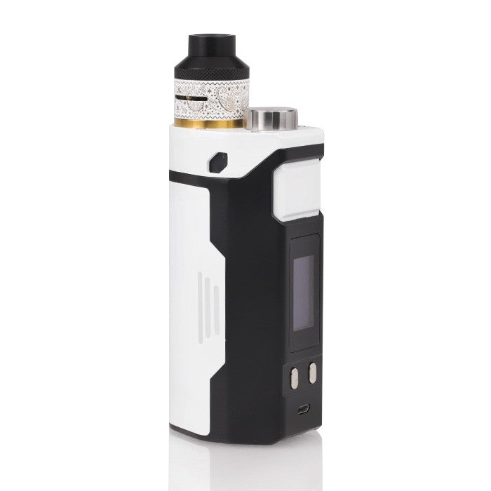 iJoy RDTA Box Triple 240W TC Starter Kit
